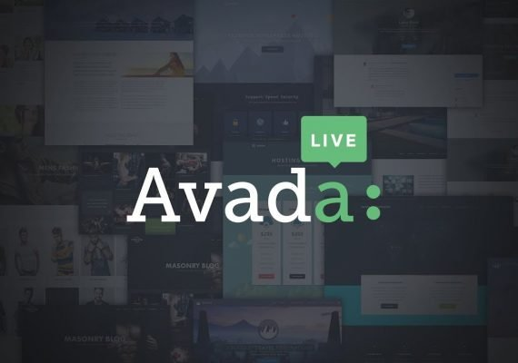 Avada Website Builder