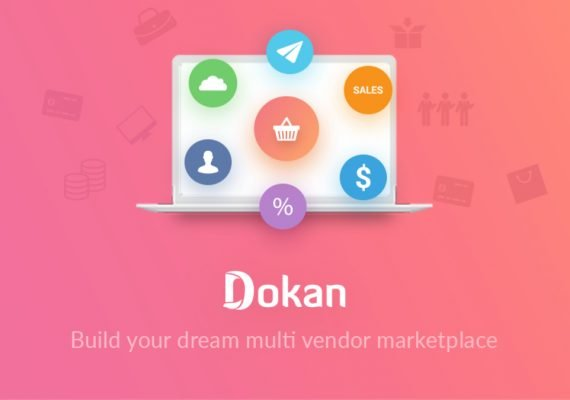 Dokan – Best WooCommerce Multivendor Marketplace